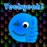 Techyeah!