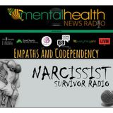 Narcissist Survivor Radio: Empaths and Codependency