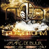 Marc de Buur pres. Solarstorm #018 [Tranceradio.FM]