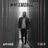 URBAN, HIP HOP & R&B [17.06.19] #MixMondays