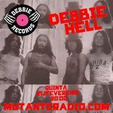 DEBBIE RECORDS EPISODIO 133