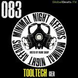 tooltech | dj set - minimal night affairs 083 (jun17)
