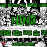 Human Abyss [04-07-2017] Punk