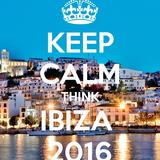 IBIZA COLORS YEAR MIX 2016 MIXED BY DJMAS