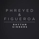 Rhythm Sinners Dojo Lounge Bristol / 05/02/17