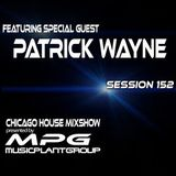 MPG Mix session 152