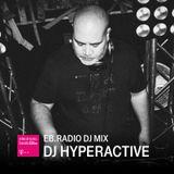DJ MIX: DJ HYPERACTIVE
