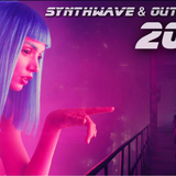 "Synthwave & Outrun Energy Mix - Ode to ""2049"" by Mr Fusion"
