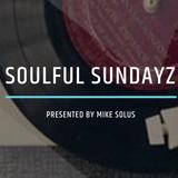 Mike Solus presents Khillaudio - Soulful Sundayz LIVE @ Housemasters Radio   21.10.18