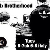 Dub Brotherhood meets Youthman Sant'Antonio Rockers Soundsystem ft Pupa Rizla on Outta Me Yard Radio