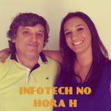 Info Tech - 15 e 16 de Agosto