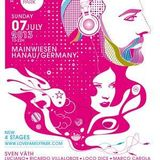 Matthias Tanzmann - Live @ Love Family Park (Germany) 2013.07.07.