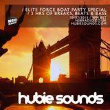 Hubie Sounds 069 - 9th July 2013
