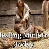 """The Healing Ministry Part 2 """"Renewing the MInd and Faith Confessions"""" - Audio"""