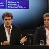 Fondos Buitres- Columna Economía Oscar Tangelson