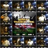 2016 ATLANTA THANKSGIVING PROMO MIXTAPE