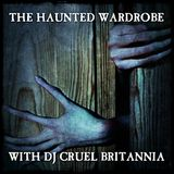 The Haunted Wardrobe: April 2018