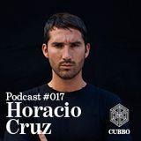 CUBBO Podcast #017: Horacio Cruz (ES)