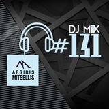 Argiris Mitsellis Presents Dj Mix #131