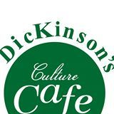 Dickinson's Culture Cafe Live set | The Sammy Show