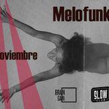 Isaac Domenek - Melofunk by Brain-Gain @ Slow BCN 11_10_17