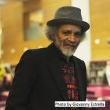 John Agard in Conversation - Conflux Showcase Day