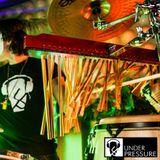Under Pressure - Spring Special (Live Percussion) 2014