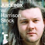 Juicebox with Harrison Stock- 17  July  2018