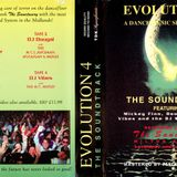 DJ Rap Evolution 04 30th April 1994 (Side A)