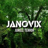 Jungle Terror 001 - Set Posh 9
