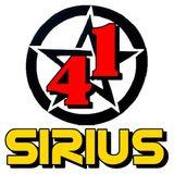 SIRIUS 41 - Headbanger Dubstep Mix Set Vol.1
