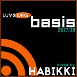Luvs.org Sessions: [2017:08] Basis