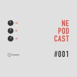 Stuart  - Nepodcast #001