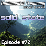 Fundamental Frequency #72 (21.10.2016)