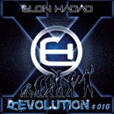 ELON HADAD - REVOLUTION #010 (APR' 15)