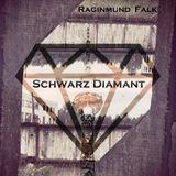 """Raginmund Falk """"Schwarz Diamant"""""""