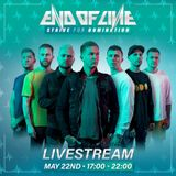 Warface @ End Of Line Livestream 22-5-2020