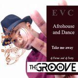 Elwai afrohouse live