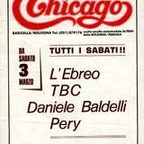 Chicago Disco - 1983'84, DJ Pery & L'Ebreo