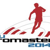 Robin Bierganz - The Official Euromasters 2014 Mix