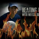 Heating Up #08: Nancy Sun, San Francisco Fury
