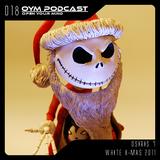 OYM Podcast | 018 | White X-Mas 2011