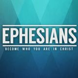 Ephesians 1:3-14 — Our Spiritual Blessings In Christ