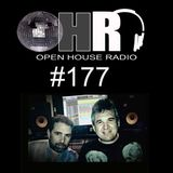 Open House Radio Show #177