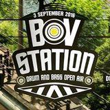 BOV Station Mix Contest: Thrust
