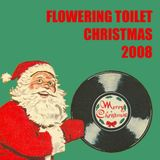 Flowering Toilet Christmas 2008