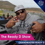 @DJReadyD Plays The Ready D Show (21 September 2017)
