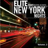 Elite New York Nights Vol. 2