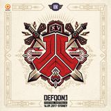 Alternatr & Nizami Plus | Defqon.1 Festival Australia 2017 | UV