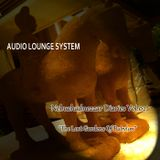 Audio Lounge System - Nebuchadnezzar Diaries Vol.02  The Lost Gardens Of Babylon